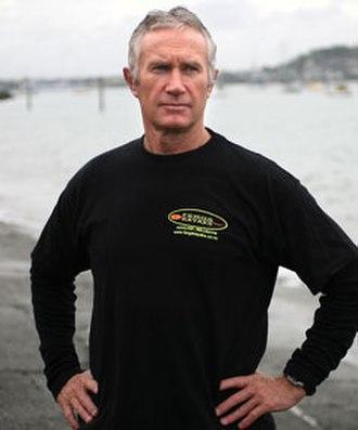 Ian Ferguson (canoeist) - Image: Ian ferguson