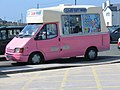 Ice-cream van at Trearddur Bay - geograph.org.uk - 171940.jpg