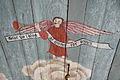 Idala kyrka takmålning 23.JPG