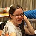 Ieva Melgalve 2012 (cropped).jpg
