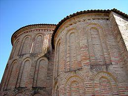 Iglesia de São Bento de Castro de Avelãs (5819068854)
