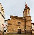 Iglesia de San Salvador, Urrea de Jalón, Zaragoza, España, 2018-04-05, DD 53.jpg