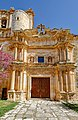 Iglesia de Santa Águeda en Sotillo de la Ribera portada.jpg