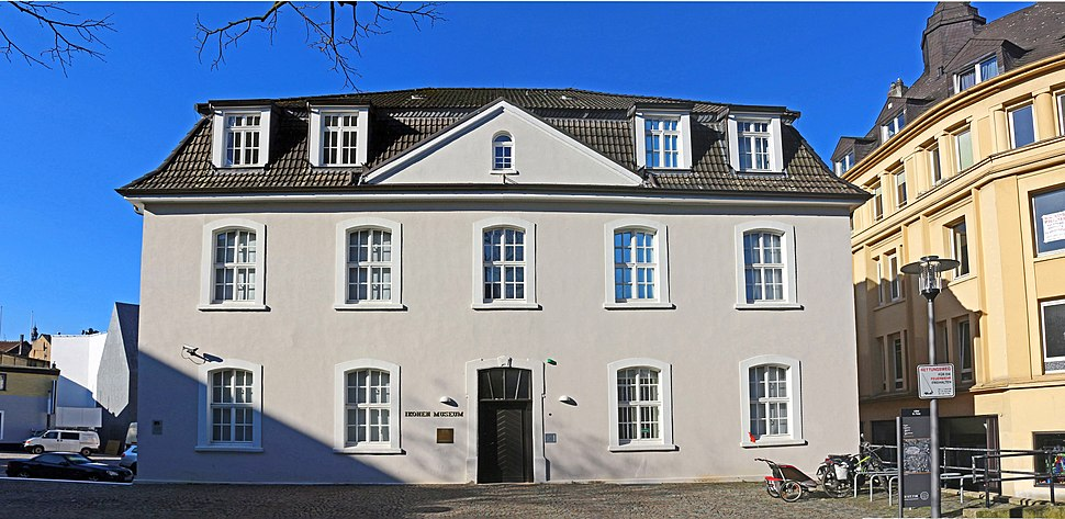 Ikonenmuseum 2