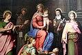 Il bagnacavallo junior, madonna in trono e santi, 1550 ca., dai s. narborre e felice, 02.jpg