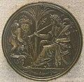 Il riccio, scena allegorica, 1505-10 circa, 03.JPG