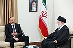 Ilham Aliyev meet Ali Khamenei - March 5, 2017 (5).jpg