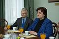 Ināra Mūrniece tiekas ar Lietuvas parlamenta priekšsēdētāju (17188899318).jpg