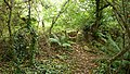 In Tregillowe woods stile. - panoramio.jpg