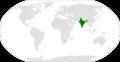 India Latvia Locator.png