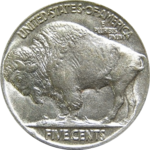 Indian Head Buffalo Reverse.png