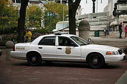 Indianapolis Metropolitan Police Department - Wikipedia