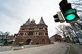 Innenstadt, Lübeck, Germany - panoramio (17).jpg