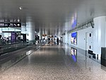 Inside view of Terminal 3 of Wuhan Tianhe International Airport 2.jpg