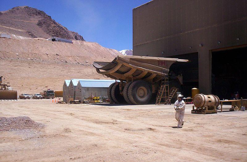 File:Instalaciones de la mina Veladero (San Juan - Argentina).jpg