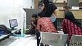 Instalasi Meisn Antrian di KPP Karawang.jpg
