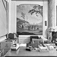Interieur, zaal met geschilderde behangels - Amsterdam - 20020309 - RCE.jpg