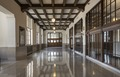 Interior. Federal Building and U.S. Courthouse, Asheville, North Carolina LCCN2014630034.tif