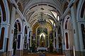 Interior de l'església de Sant Vicent Ferrer de l'Atzúvia.JPG