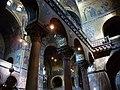 Interior de la basílica de sant Marc de Venècia.JPG