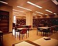 Interior of University of Texas at Arlington Library (10003726).jpg