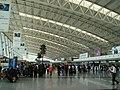 Interior view of Xi'an International Airport - panoramio.jpg