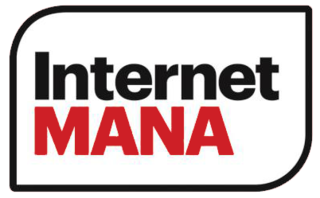 Internet Party and Mana Movement Coalition party during the 2014 New Zealand general election