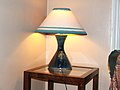Irish pottery lamp.jpg