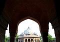 Isa Khan Tomb 0006.jpg