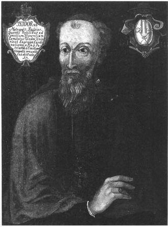 Isidore of Kiev - Image: Isidore of Kiev