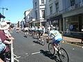 Island Games 2011 men's Town Centre Criterium cycling 16.JPG