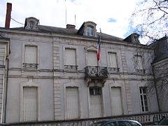 Issoudun — Wikipédia