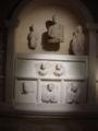 Istanbul - Museo archeol. - Tomba da Palmira - Foto G. Dall'Orto 28-5-2006.jpg