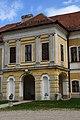 Iszkaszentgyörgy, Amadé–Bajzáth–Pappenheim-kastély 2021 04.jpg