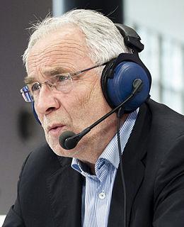 Ivo Vajgl Slovenian politician