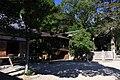 Izanagi-jingu Haraeden and Honden.JPG