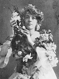 Izetta Jewel American actress and suffragist