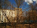 Izmaylovsky Prospekt, 73, the Bauman MSTU campus 20210418 120919.jpg