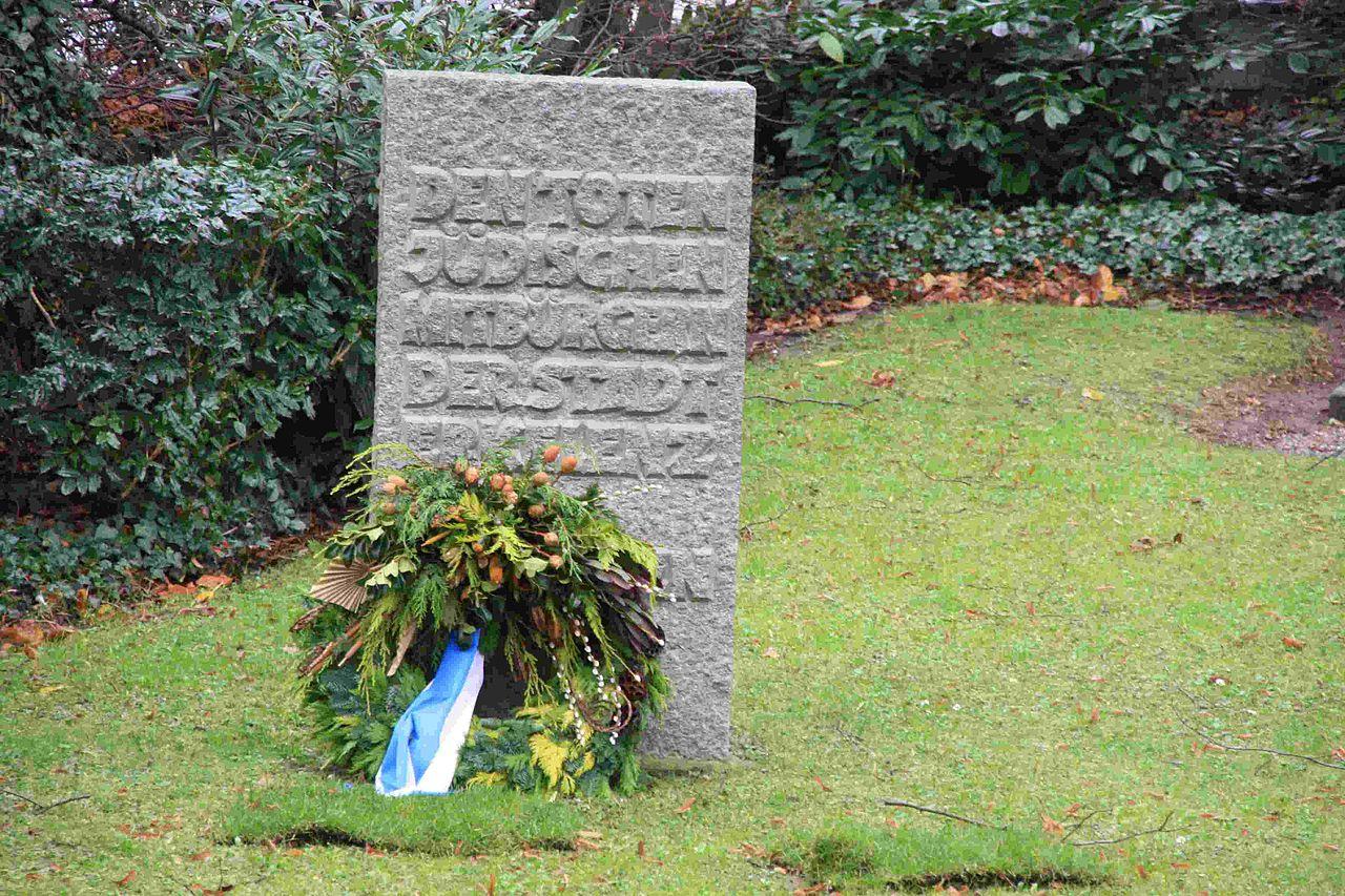 Jüdischer Friedhof Erkelenz 06.JPG