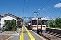 JR飯田線 七久保駅にて Nanakubo station 2014.9.09 - panoramio.jpg
