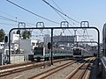 JRE E233-2000 OER 3000 at Umegaoka 2020-03-19.jpg