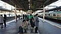 JR Akabane Station Platform 3・4.jpg