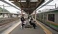 JR Tokaido-Main-Line・Gotemba-Line Kozu Station Platform 2・3.jpg