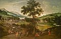 Jacob Grimmer - Landscape with figures.JPG