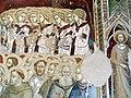 Jacopo di mino del pellicciaio, maestà e profeta, 1396, da s. francesco convento 09.JPG