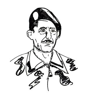 Jacques Massu French general