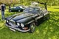 Jaguar MkX, 1963 - DN62329 - DSC 0034 Balancer (23949487088).jpg