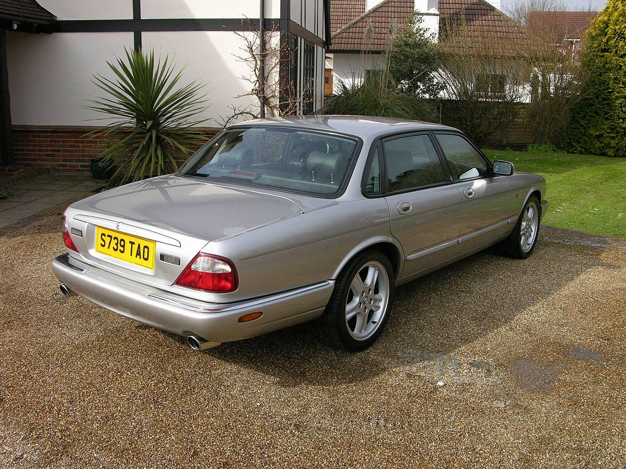 File jaguar xjr 1998 flickr the car spy 8 jpg