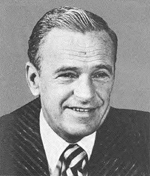 James J. Howard