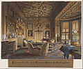 James Roberts - Salon Particulier de la Reine au Palais de Buckingham. (The Queen's Sitting Room at Buckingham Palac... - Google Art Project.jpg